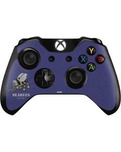 Seabees Can Do Xbox One Controller Skin