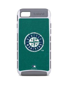 Seattle Mariners- Alternate Solid Distressed iPhone 8 Cargo Case