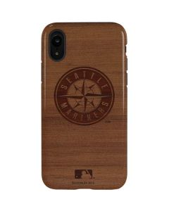 Seattle Mariners Engraved iPhone XR Pro Case