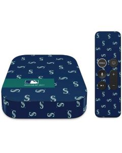 Seattle Mariners Full Count Apple TV Skin