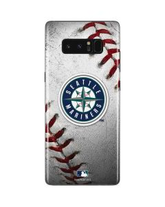 Seattle Mariners Game Ball Galaxy Note 8 Skin