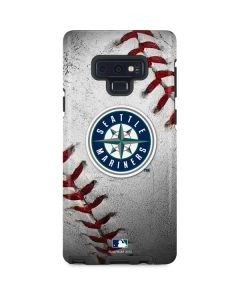 Seattle Mariners Game Ball Galaxy Note 9 Pro Case