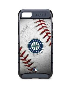 Seattle Mariners Game Ball iPhone 8 Cargo Case