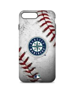 Seattle Mariners Game Ball iPhone 8 Plus Pro Case
