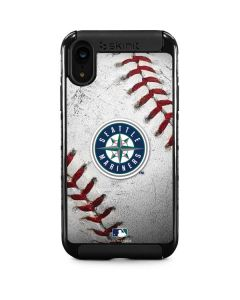 Seattle Mariners Game Ball iPhone XR Cargo Case