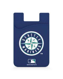 Seattle Mariners Phone Wallet Sleeve