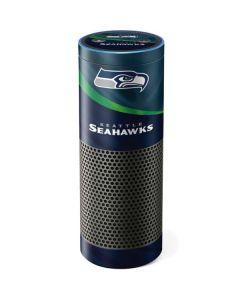 Seattle Seahawks Amazon Echo Skin