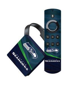 Seattle Seahawks Amazon Fire TV Skin