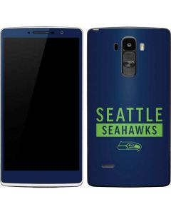 Seattle Seahawks Blue Performance Series G Stylo Skin