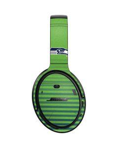 Seattle Seahawks Breakaway Bose QuietComfort 35 Headphones Skin