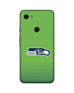 Seattle Seahawks Breakaway Google Pixel 3a Skin