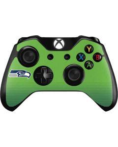 Seattle Seahawks Breakaway Xbox One Controller Skin