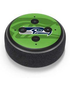 Seattle Seahawks Double Vision Amazon Echo Dot Skin