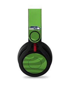 Seattle Seahawks Double Vision Beats by Dre - Mixr Skin