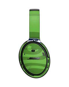 Seattle Seahawks Double Vision Bose QuietComfort 35 Headphones Skin