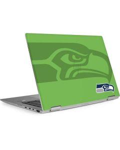 Seattle Seahawks Double Vision HP Envy Skin