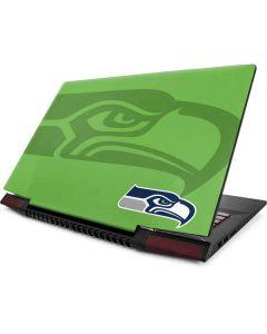 Seattle Seahawks Double Vision Lenovo Ideapad Skin