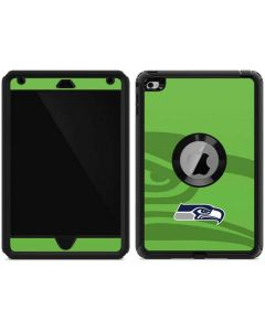 Seattle Seahawks Double Vision Otterbox Defender iPad Skin