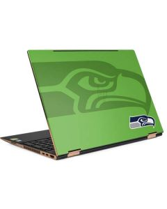 Seattle Seahawks Double Vision HP Spectre Skin