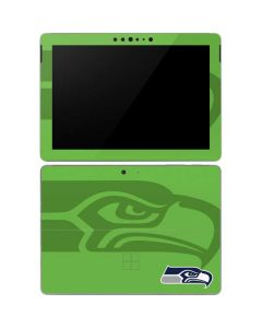 Seattle Seahawks Double Vision Surface Go Skin
