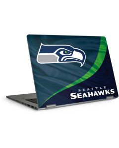 Seattle Seahawks HP Elitebook Skin
