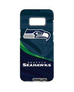 Seattle Seahawks Galaxy S8 Pro Case
