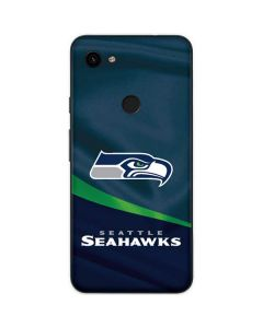 Seattle Seahawks Google Pixel 3a XL Skin
