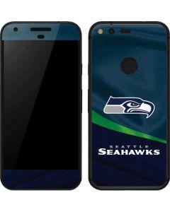 Seattle Seahawks Google Pixel Skin