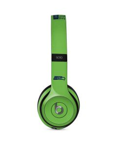 Seattle Seahawks Green Performance Series Beats Solo 2 Wired Skin