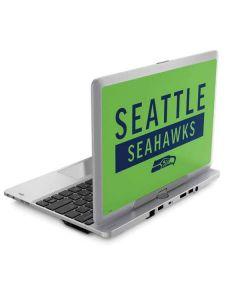 Seattle Seahawks Green Performance Series Elitebook Revolve 810 Skin