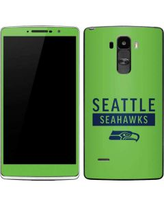 Seattle Seahawks Green Performance Series G Stylo Skin