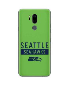 Seattle Seahawks Green Performance Series G7 ThinQ Skin