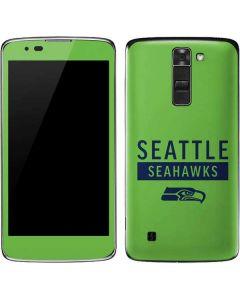 Seattle Seahawks Green Performance Series K7/Tribute 5 Skin