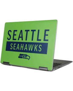 Seattle Seahawks Green Performance Series Yoga 710 14in Skin