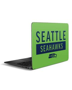 Seattle Seahawks Green Performance Series Zenbook UX305FA 13.3in Skin
