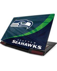 Seattle Seahawks Lenovo Ideapad Skin