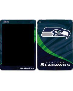 Seattle Seahawks Apple iPad Air Skin
