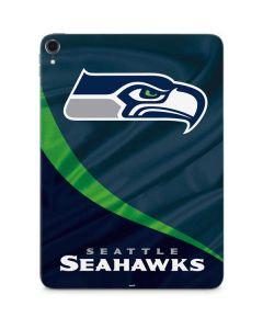 Seattle Seahawks Apple iPad Pro Skin
