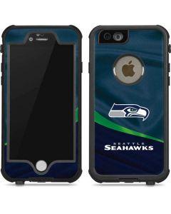 Seattle Seahawks iPhone 6/6s Waterproof Case