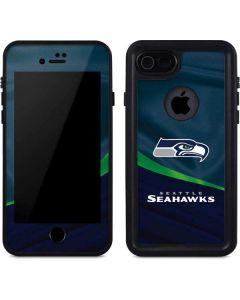Seattle Seahawks iPhone 7 Waterproof Case
