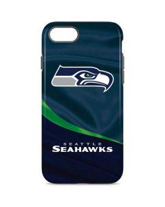 Seattle Seahawks iPhone 8 Pro Case