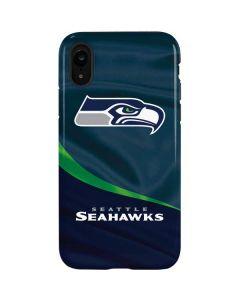 Seattle Seahawks iPhone XR Pro Case