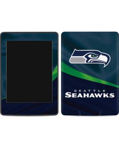 Seattle Seahawks Amazon Kindle Skin