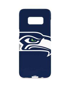 Seattle Seahawks Large Logo Galaxy S8 Plus Lite Case
