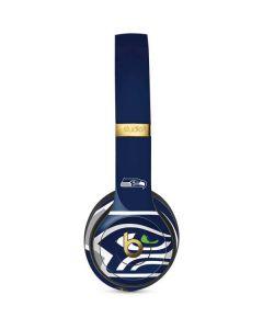Seattle Seahawks Large Logo Studio Wireless 3 Skin