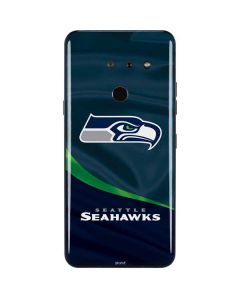 Seattle Seahawks LG G8 ThinQ Skin