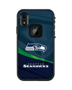 Seattle Seahawks LifeProof Fre iPhone Skin