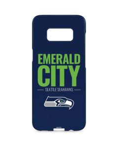Seattle Seahawks Team Motto Galaxy S8 Plus Lite Case
