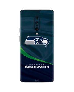 Seattle Seahawks OnePlus 7 Pro Skin