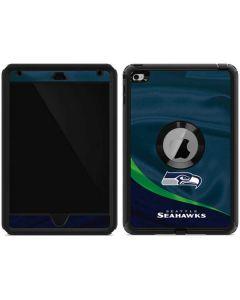 Seattle Seahawks Otterbox Defender iPad Skin